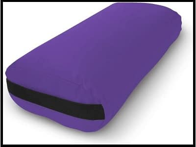 Bean Products Yoga Bolster