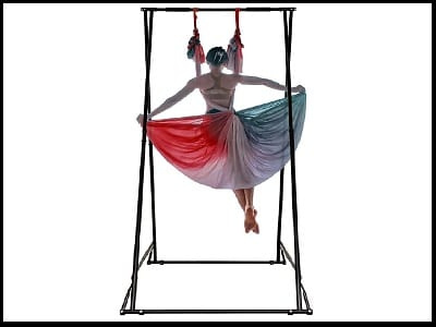 KT-Dedicated-Durable-Yoga-Swing-Stand