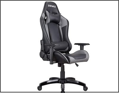 ZENEZ Racing Style Gaming Chair