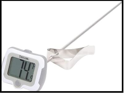 Taylor Adjustable candy thermometer